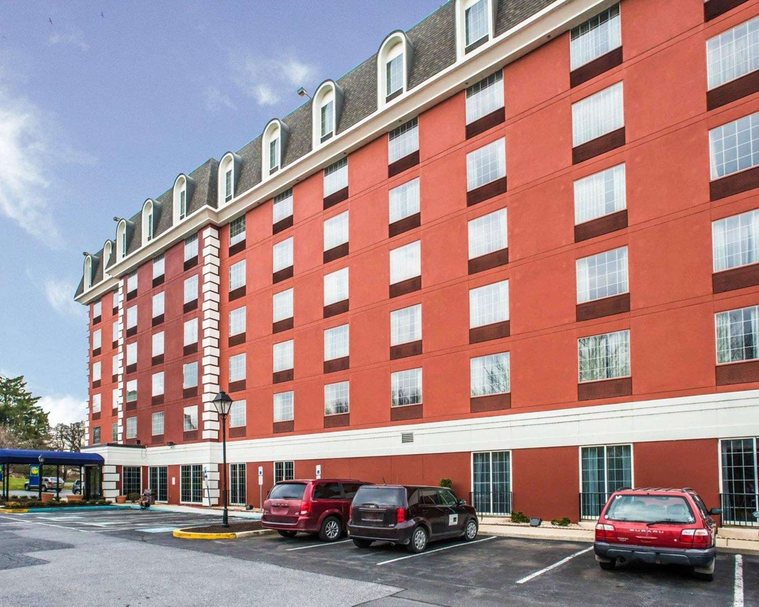 Comfort Inn at the Park Hummelstown