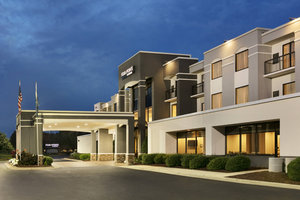 Comfort Suites North Raleigh