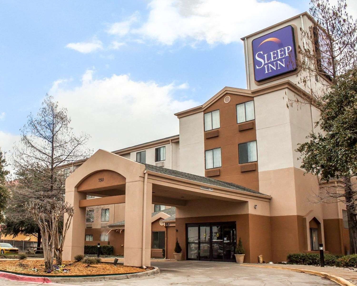 Sleep Inn Six Flags Arlington
