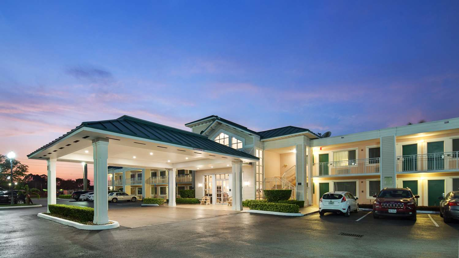 Best Western Motel Florida City