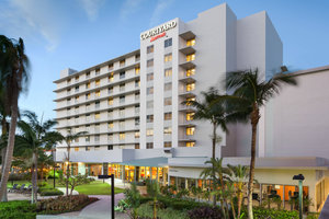 Courtyard by Marriott Hotel Airport South Miami