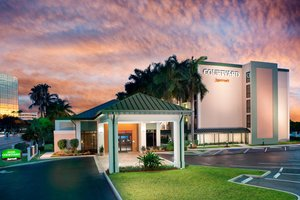 Courtyard by Marriott Hotel Northeast Fort Lauderdale