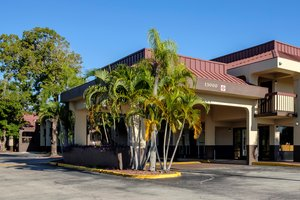 Red Roof Inn North Fort Myers