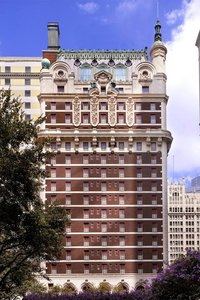 Hotel Adolphus Dallas