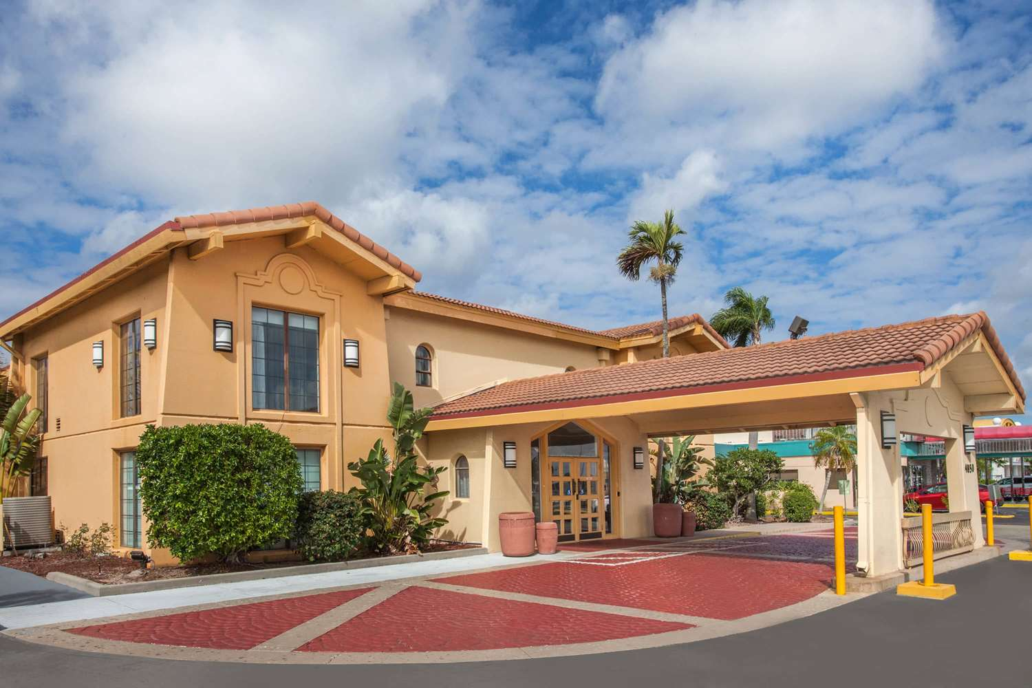 La Quinta Inn Fort Myers