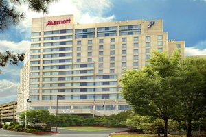 Marriott Hotel Philadelphia Airport