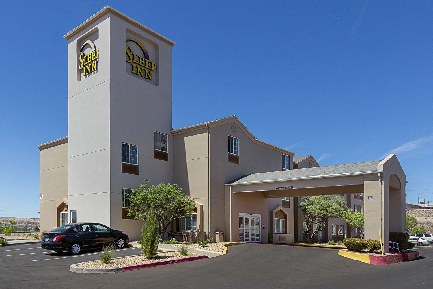 Sleep Inn University El Paso