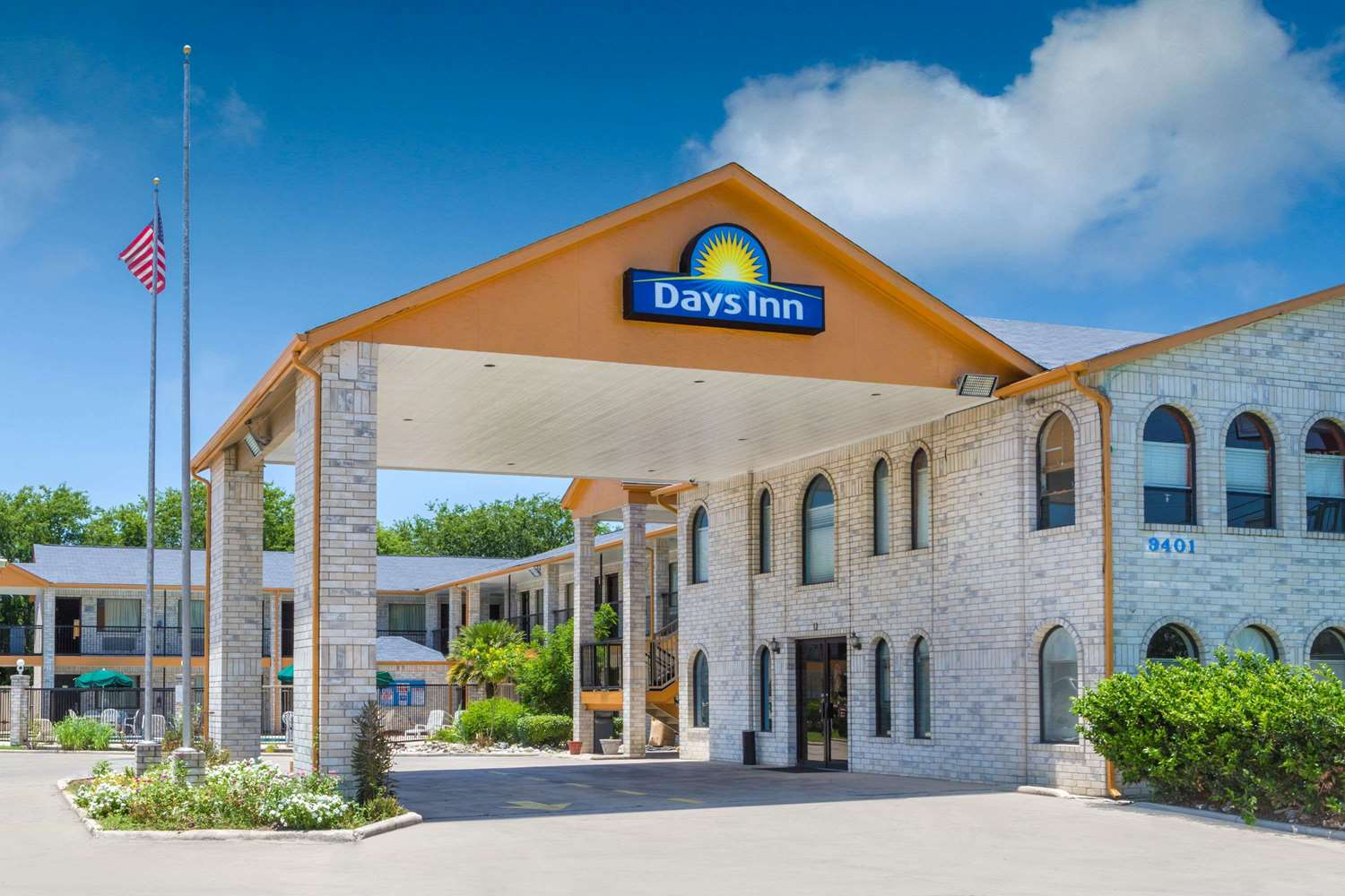 Days Inn Windcrest San Antonio