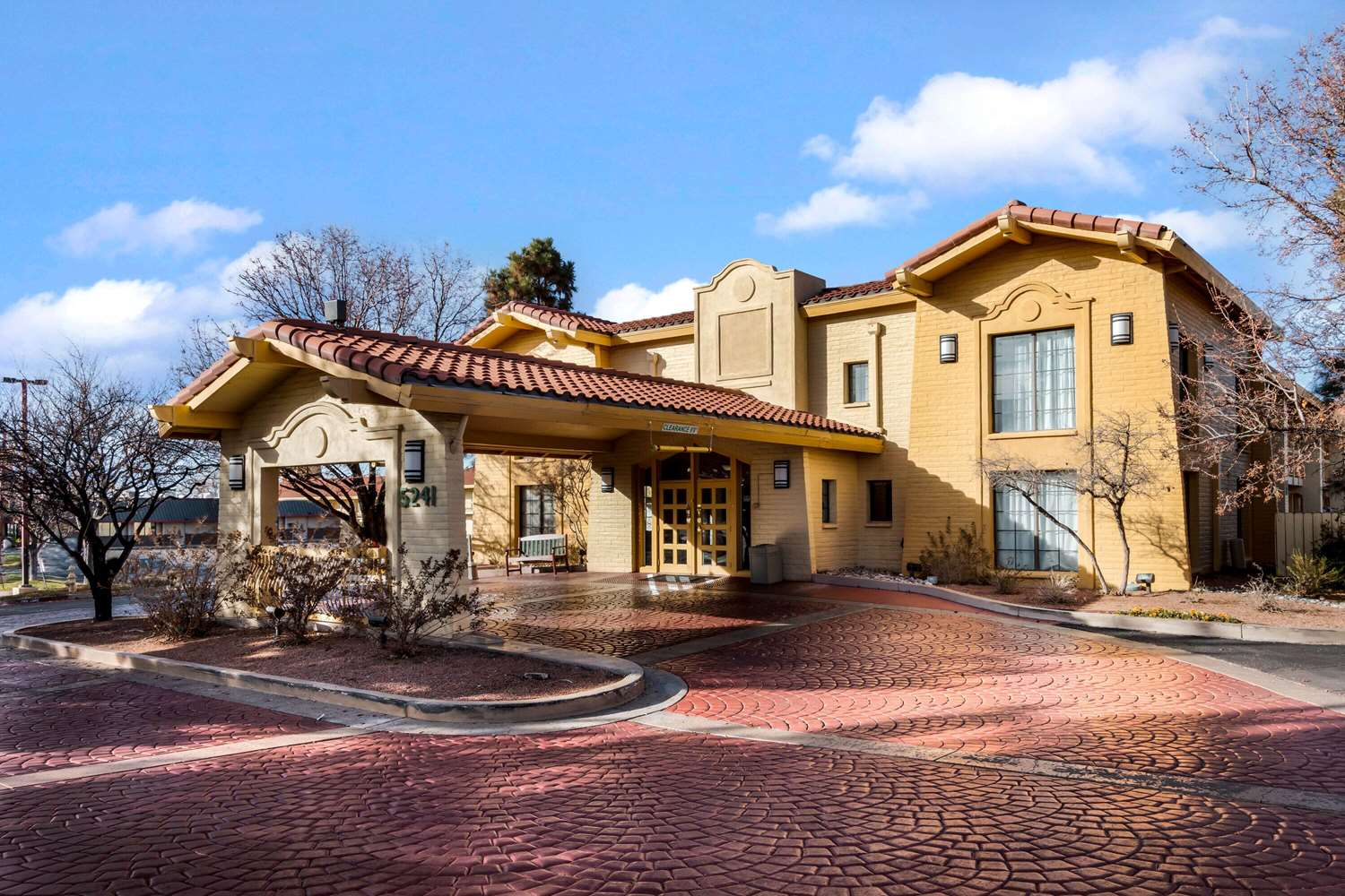 La Quinta Inn Albuquerque North