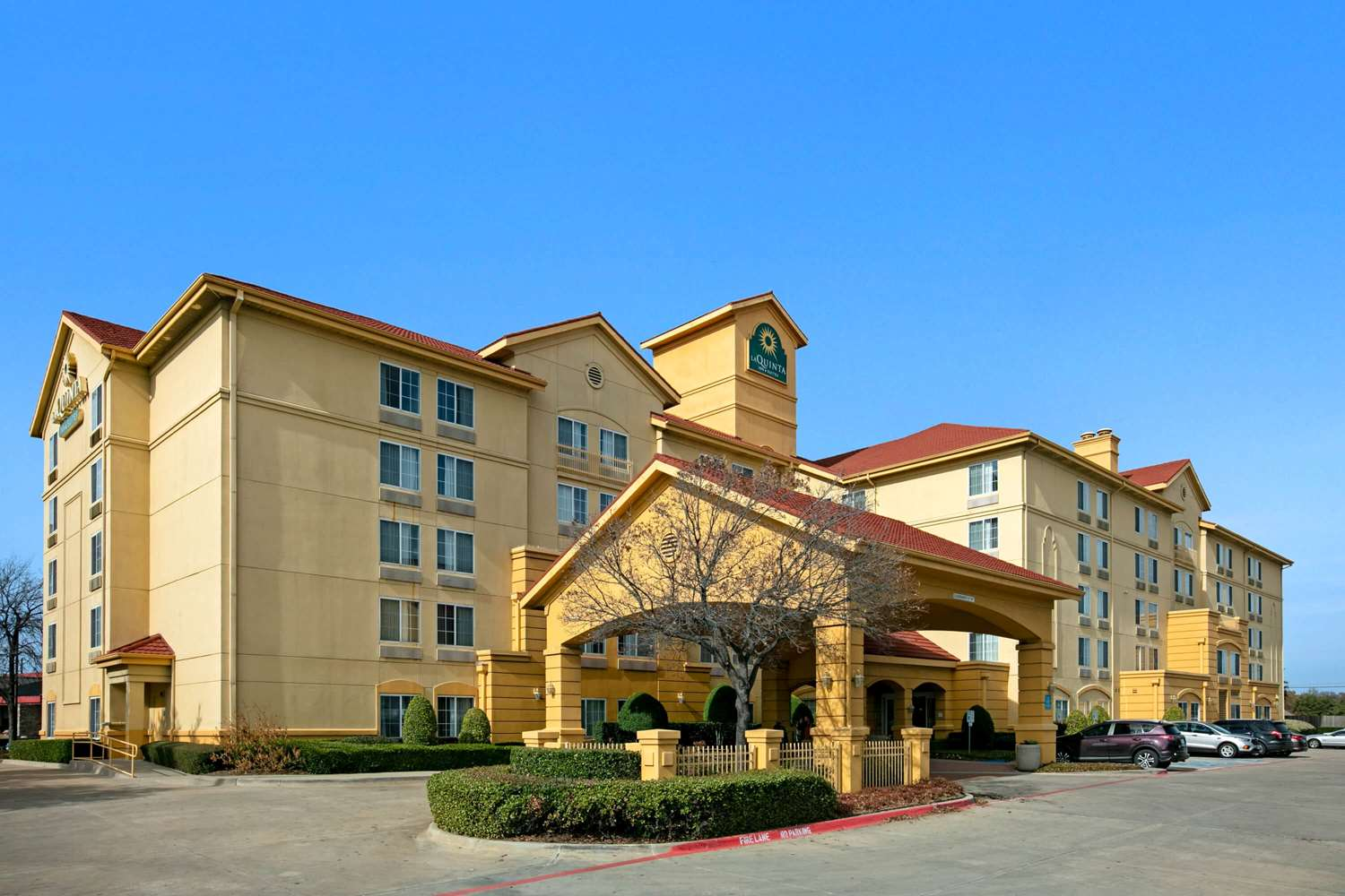 La Quinta Inn DFW Airport South Irving