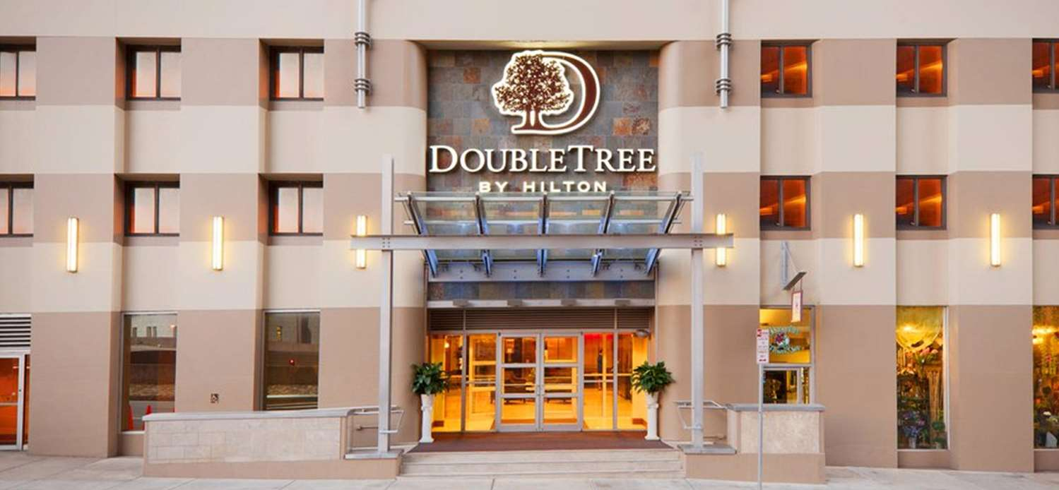 DoubleTree by Hilton Hotel City Center Pittsburgh