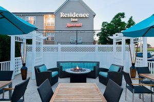 Residence Inn by Marriott Cedar Rapids
