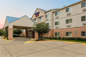 Fairfield Inn by Marriott Westchase Houston