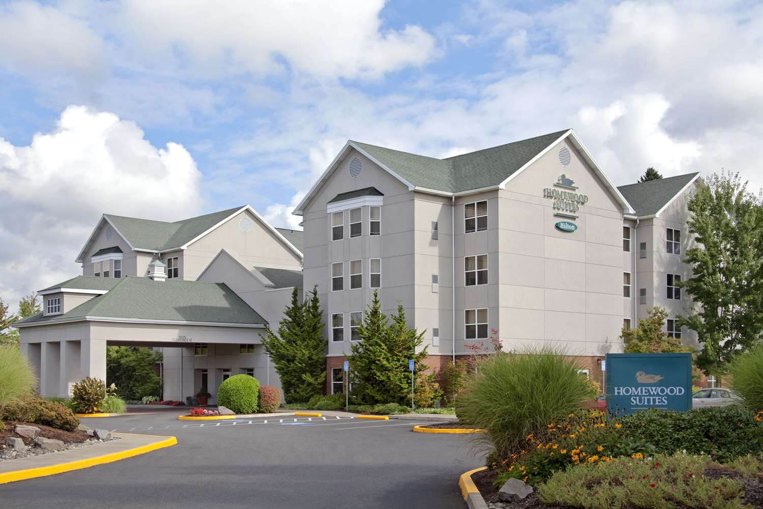 Homewood Suites by Hilton Beaverton