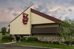 Red Roof Inn North Dayton