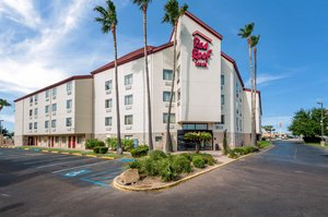 Red Roof Inn Uptown Laredo