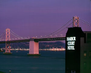 Harbor Court Hotel San Francisco