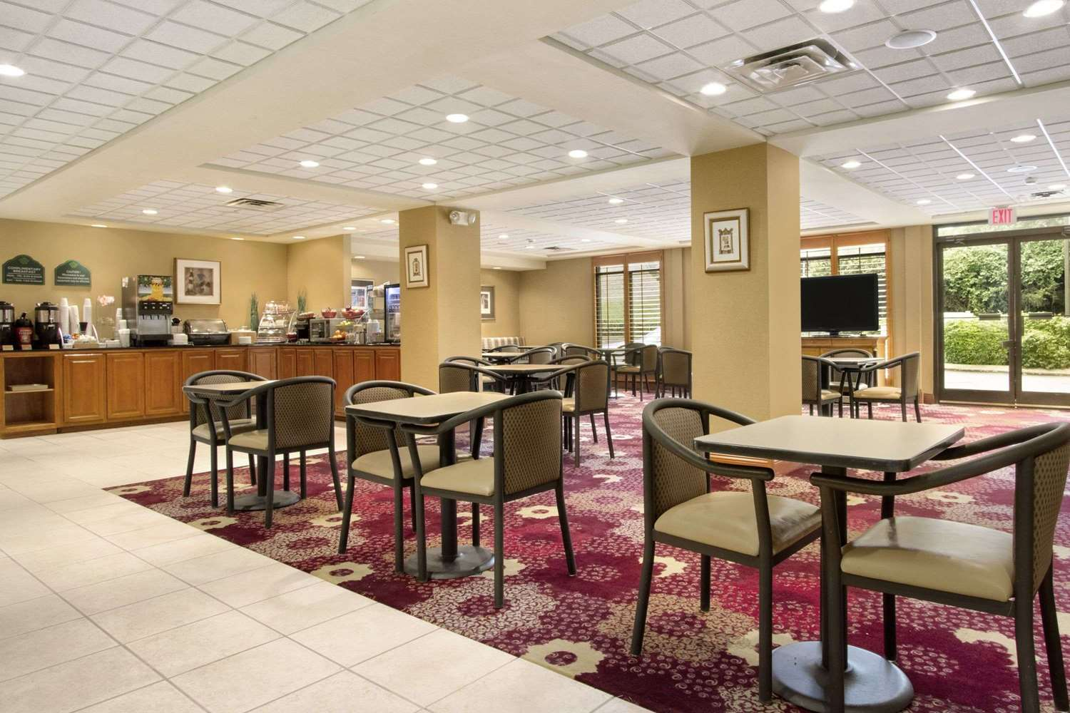 Hotels Near Chattanooga Tn Airport