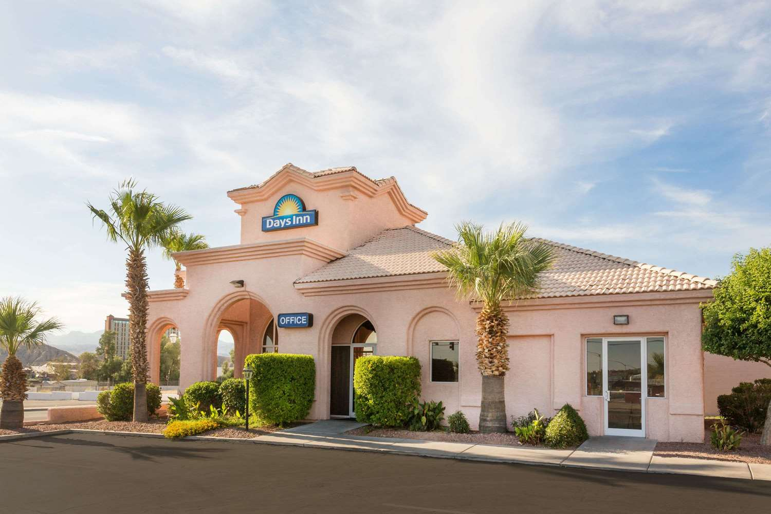 Best Western Inn Bullhead City