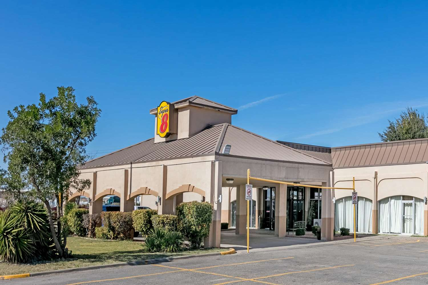 Fort Stockton Texas Hotels Motels See All Discounts