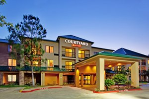 Courtyard by Marriott Hotel The Woodlands