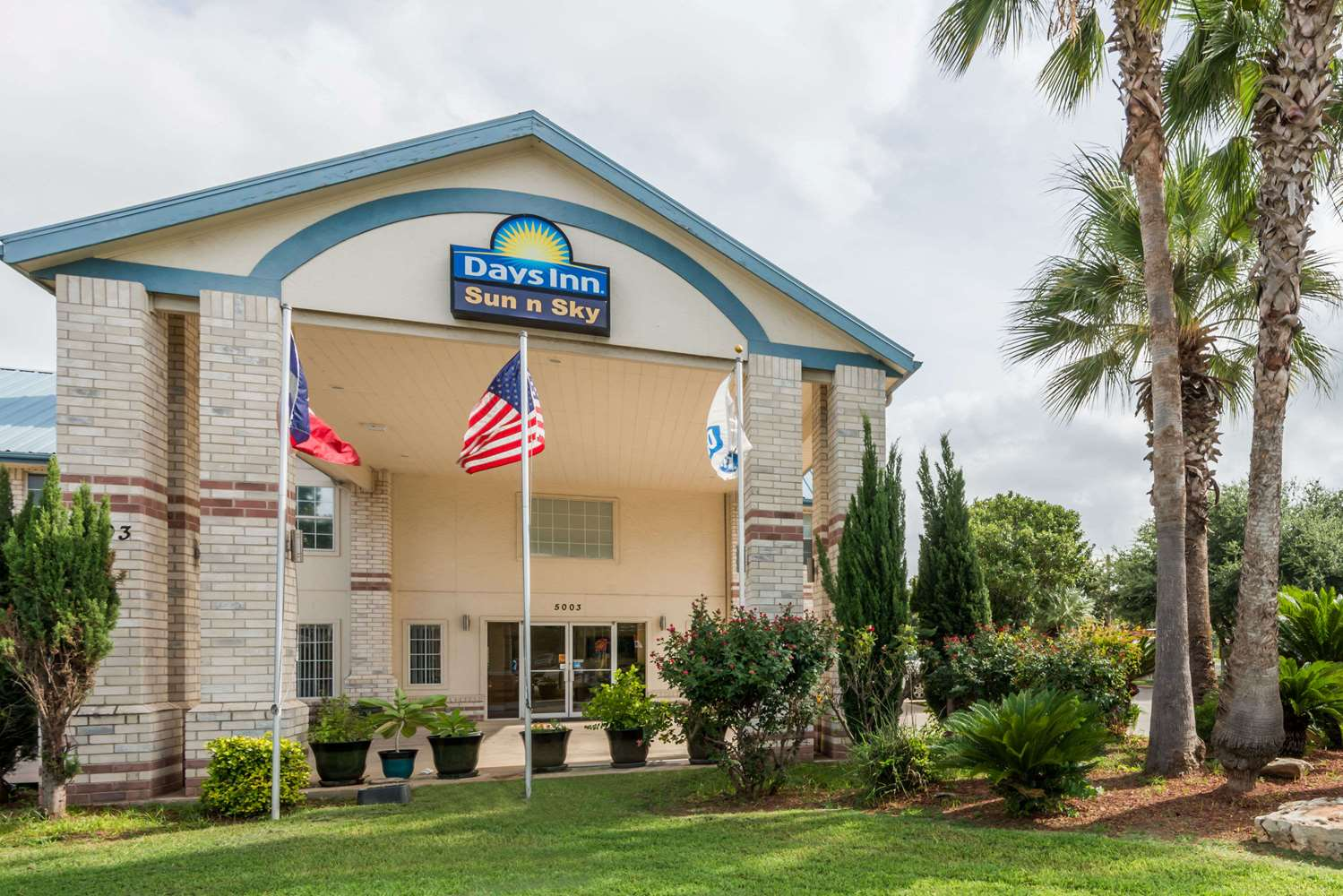 Days Inn Southeast San Antonio