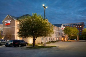 Fairfield Inn by Marriott Plano