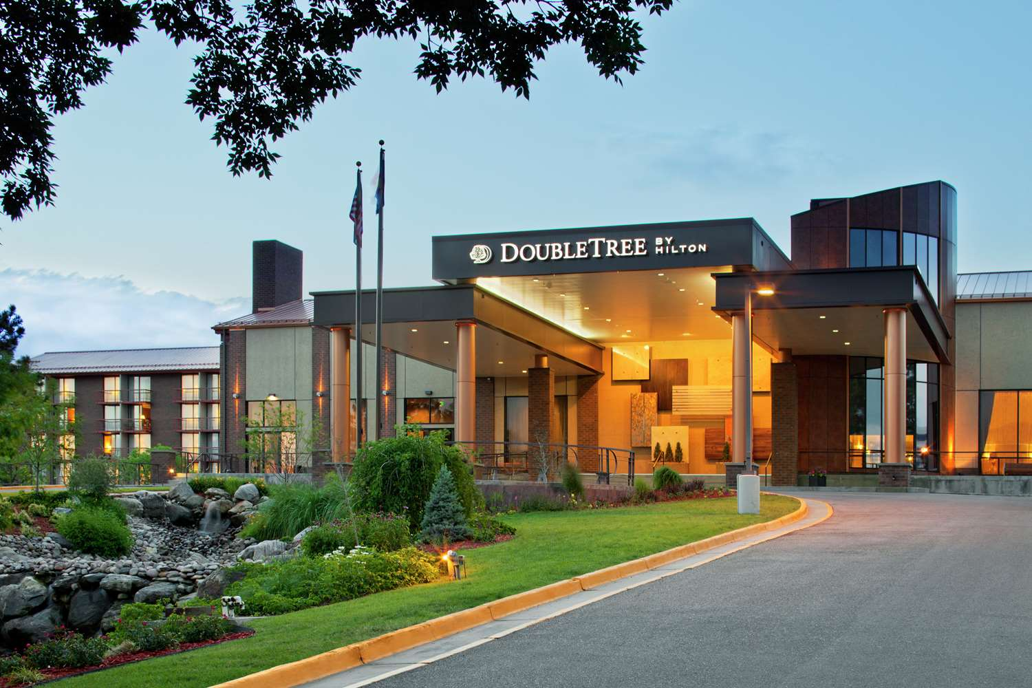 DoubleTree by Hilton Hotel Greenwood Village
