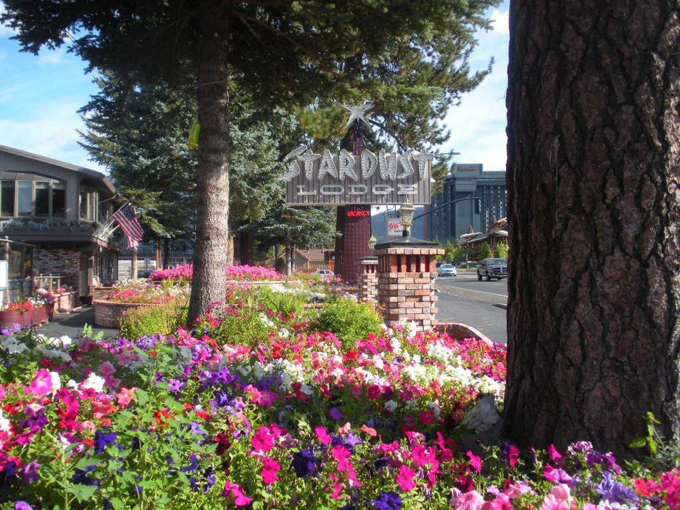 Stardust Lodge South Lake Tahoe