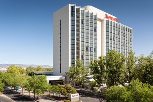 Marriott Hotel Albuquerque