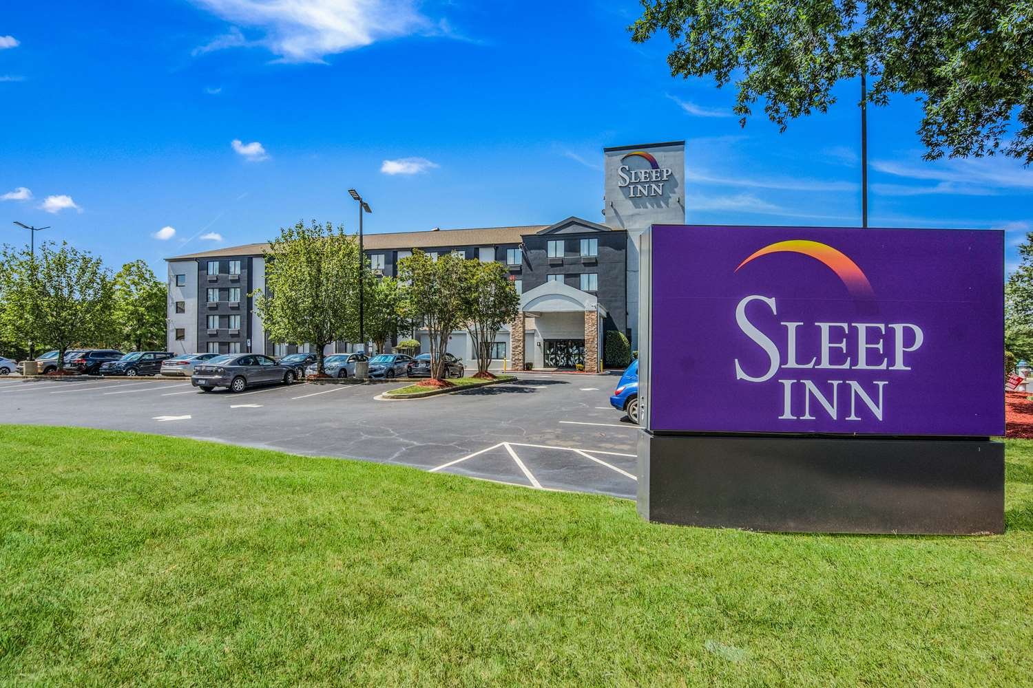 Sleep Inn Fort Mill