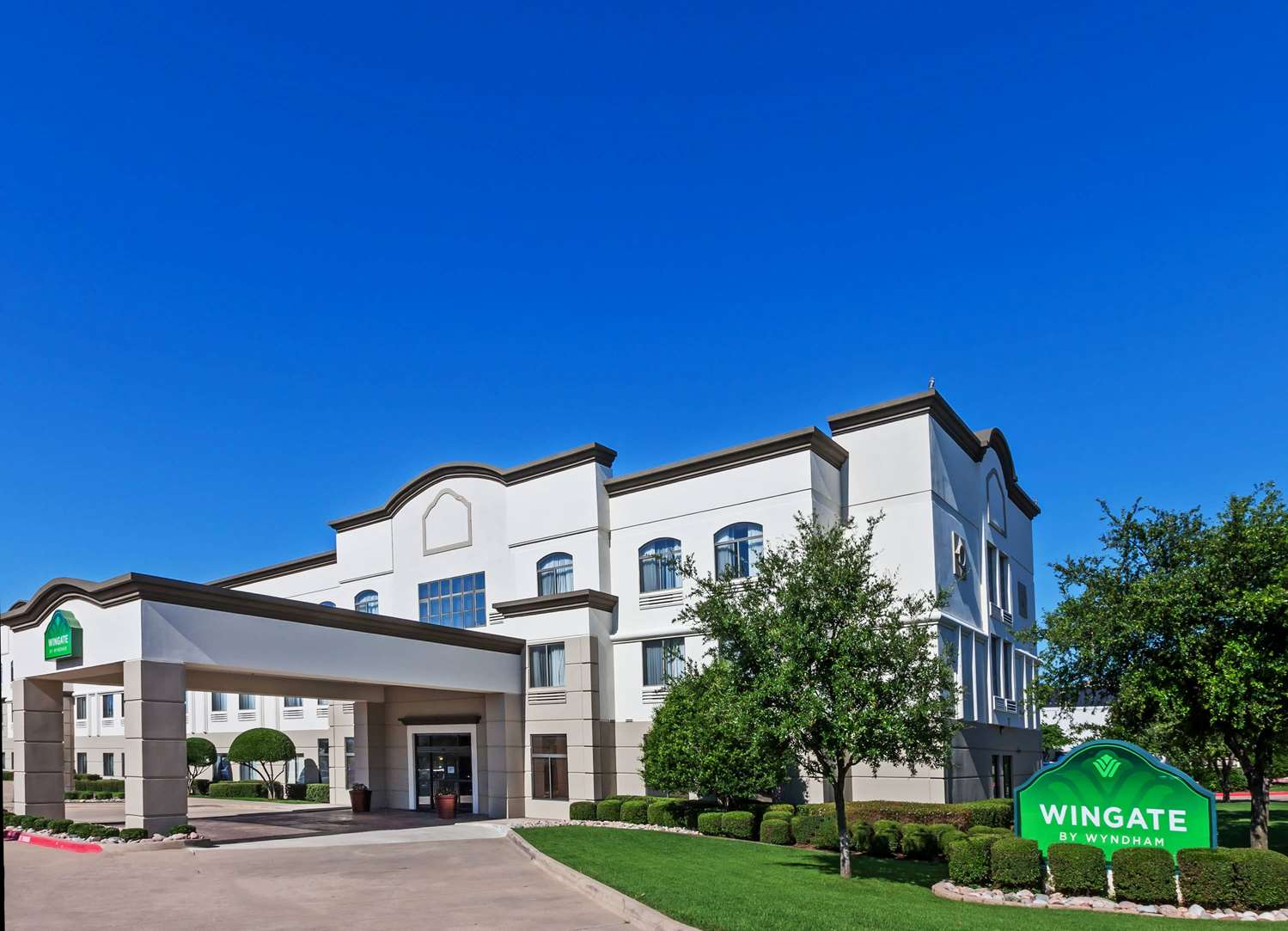 Wingate by Wyndham Los Colinas Irving