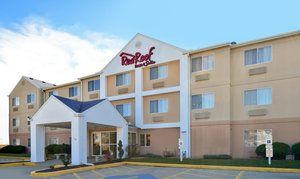 Fairfield Inn by Marriott Danville