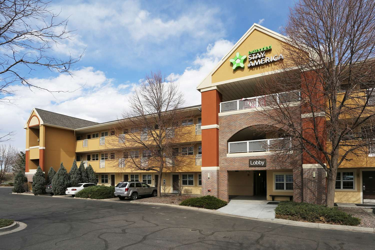 Extended Stay America Lakewood South