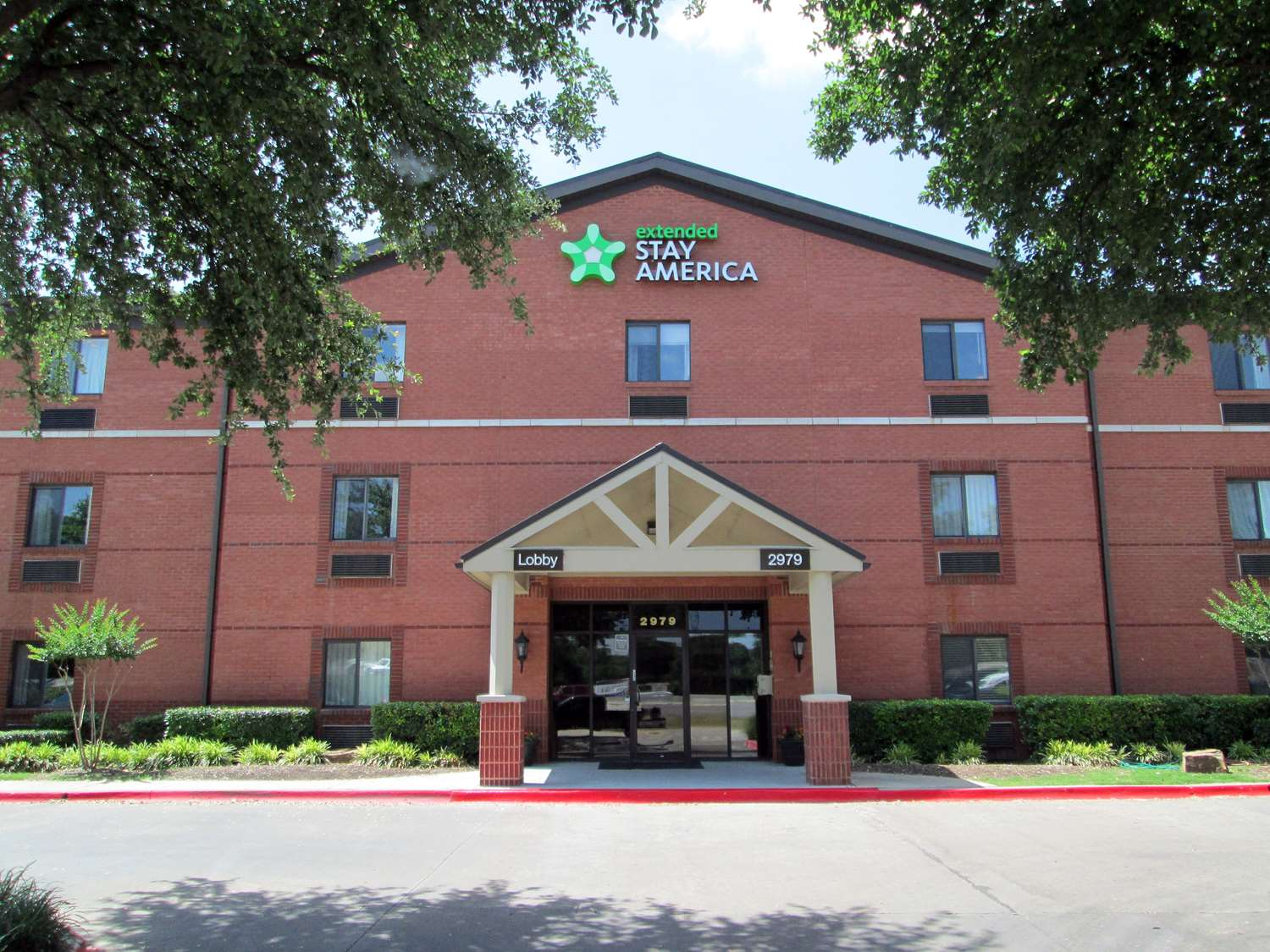 Extended Stay America Hotel DFW Market Center Dallas
