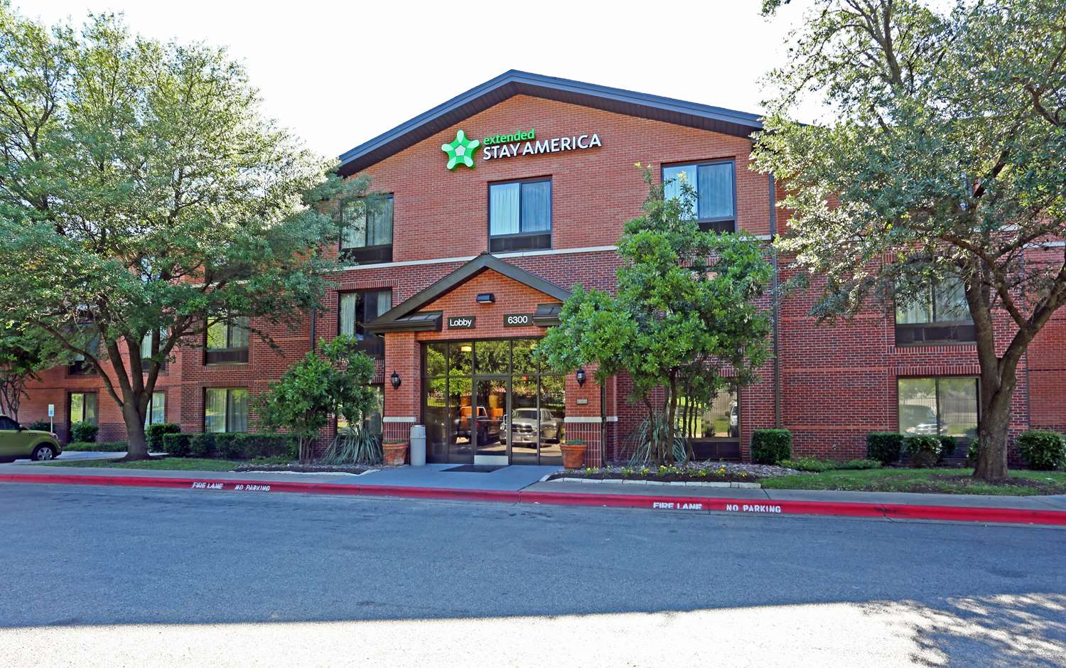 Extended Stay America Hotel Metro Austin