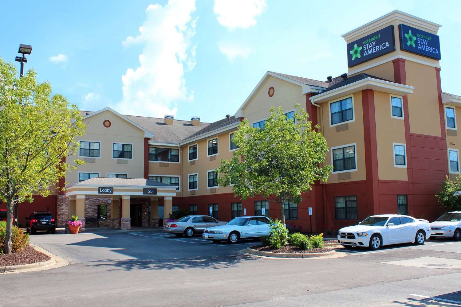 Extended Stay America Hotel West Madison