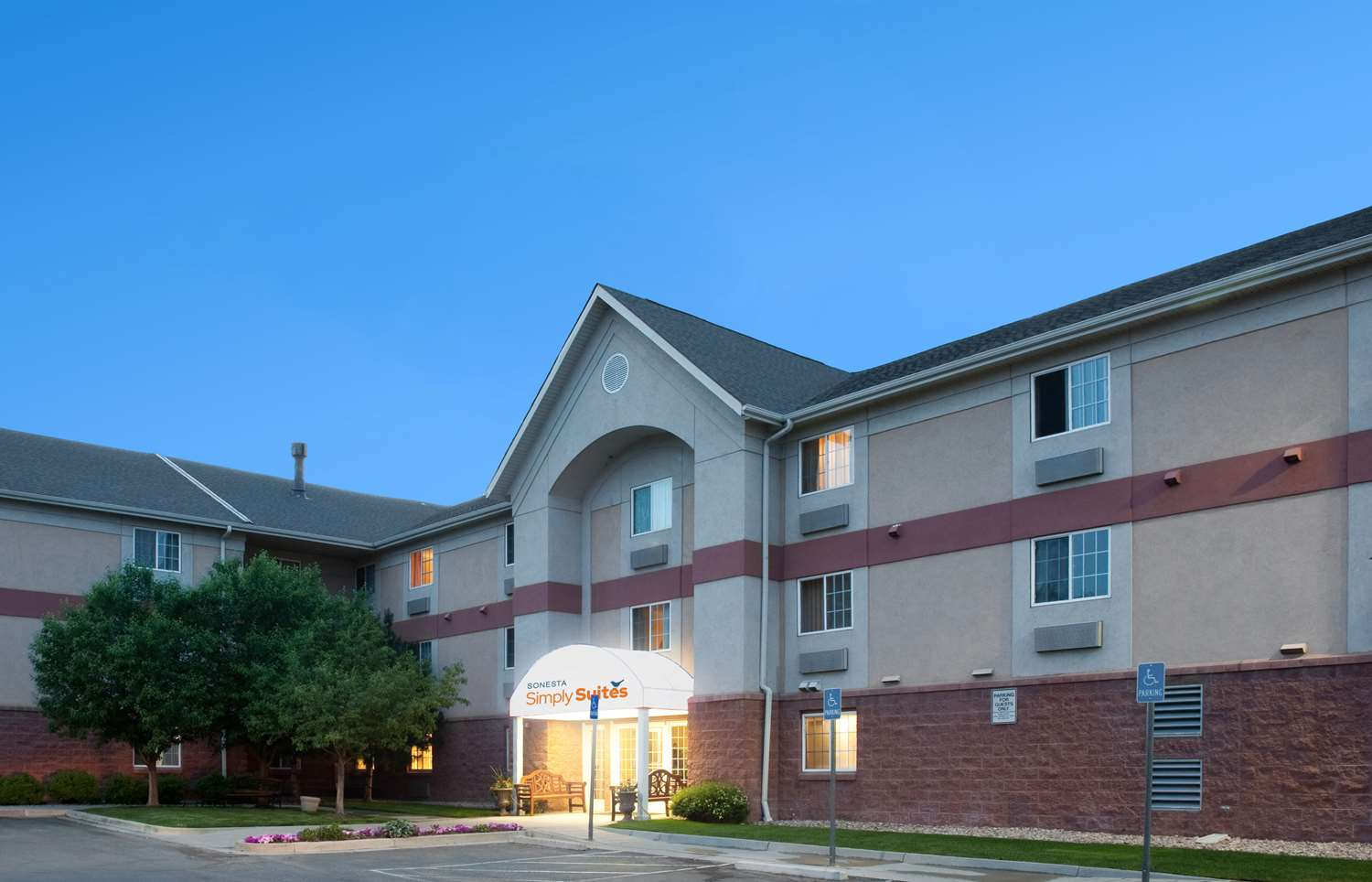 Candlewood Suites Golden