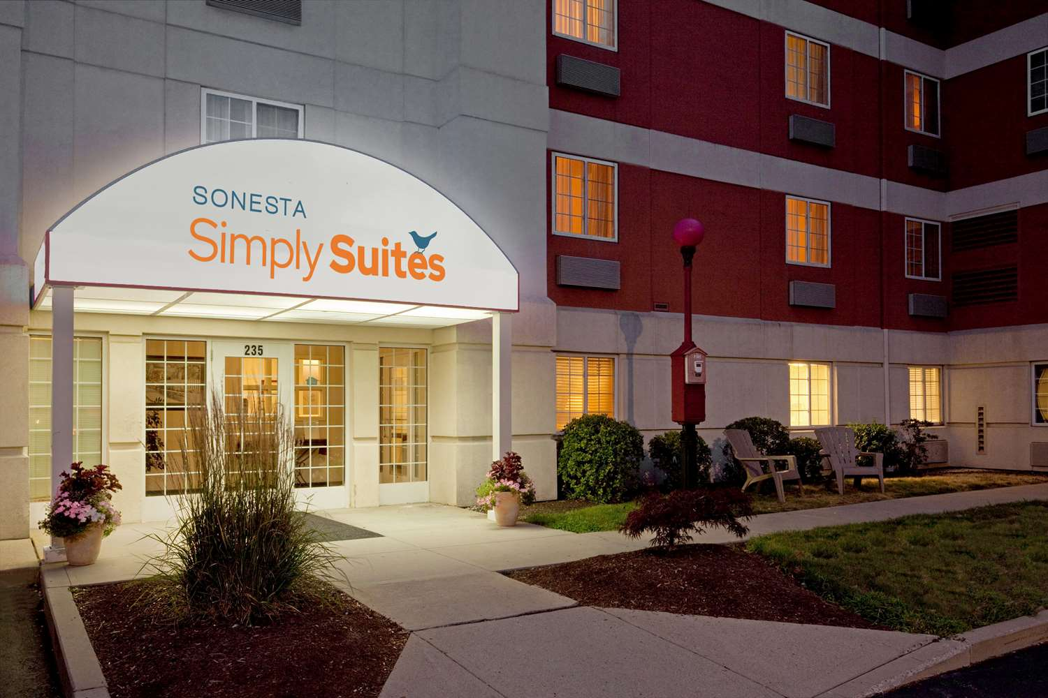Candlewood Suites Braintree