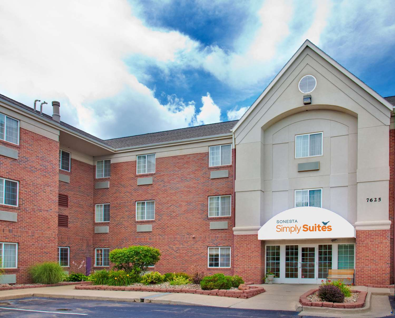 Candlewood Suites West Des Moines