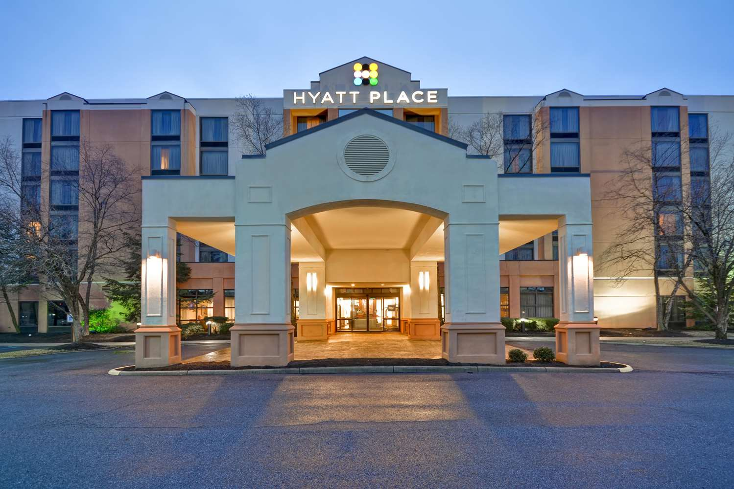 Hyatt Place Hotel Worthington Columbus