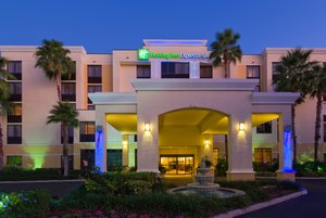 Holiday Inn Express & Suites Hotel Miami