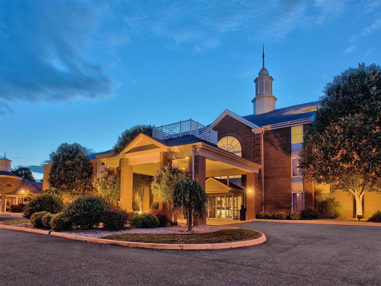 Best Western Plus Inn At Hunt Ridge Lexington