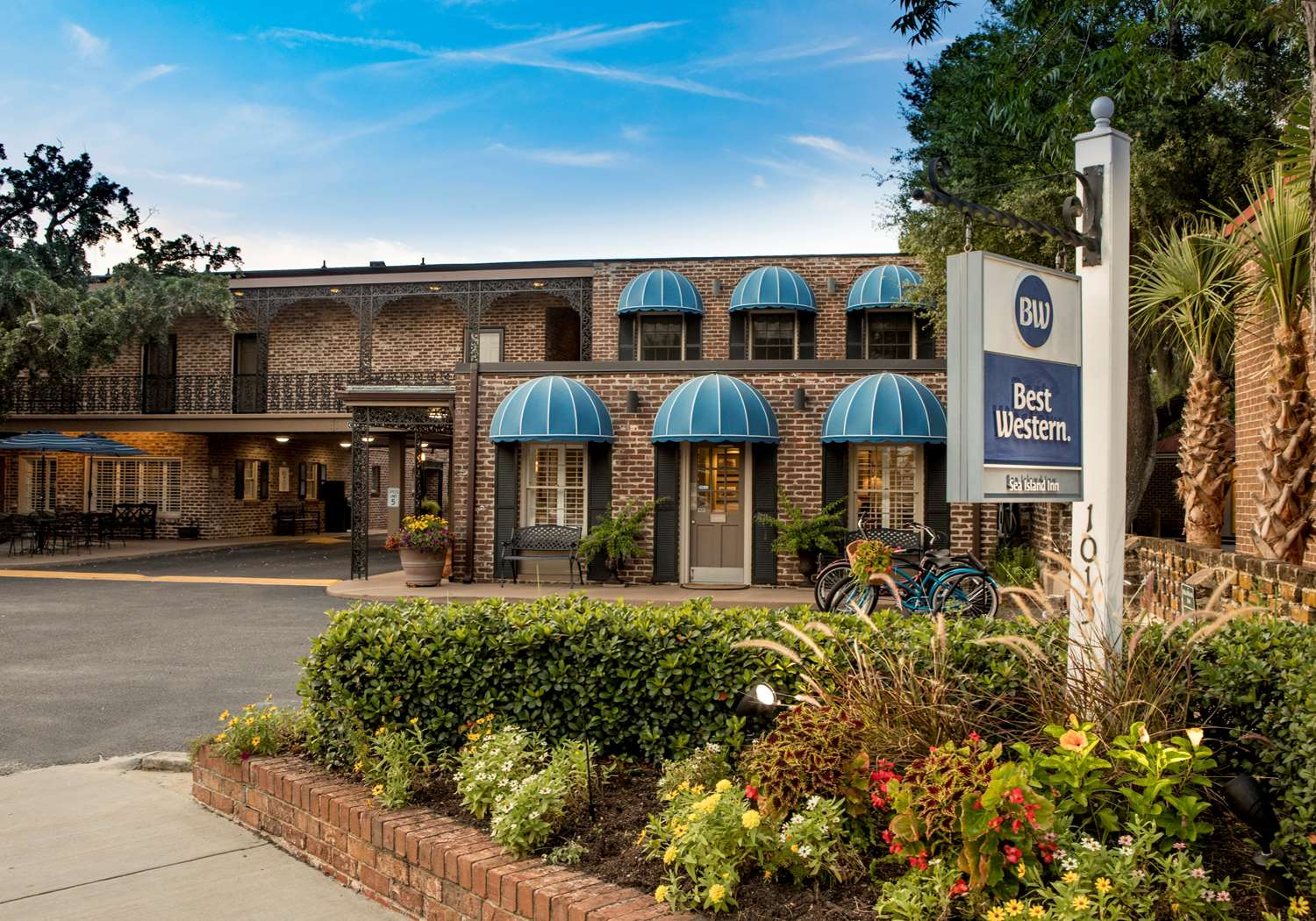 Best Western Plus Sea Island Inn Beaufort