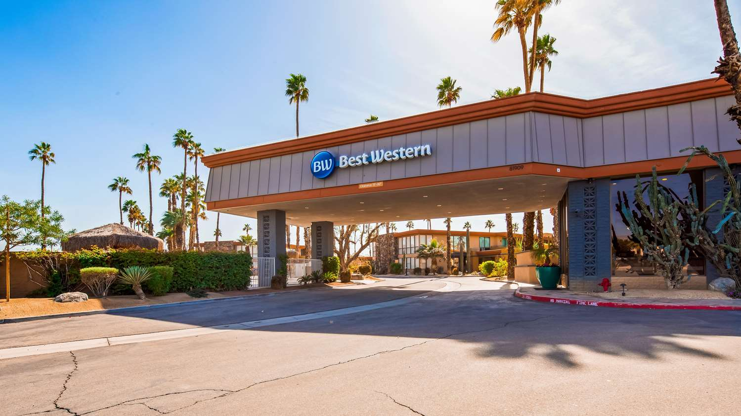 Hotels In Indio California Near Coachella