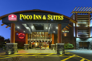Poco Inn & Suites Port Coquitlam