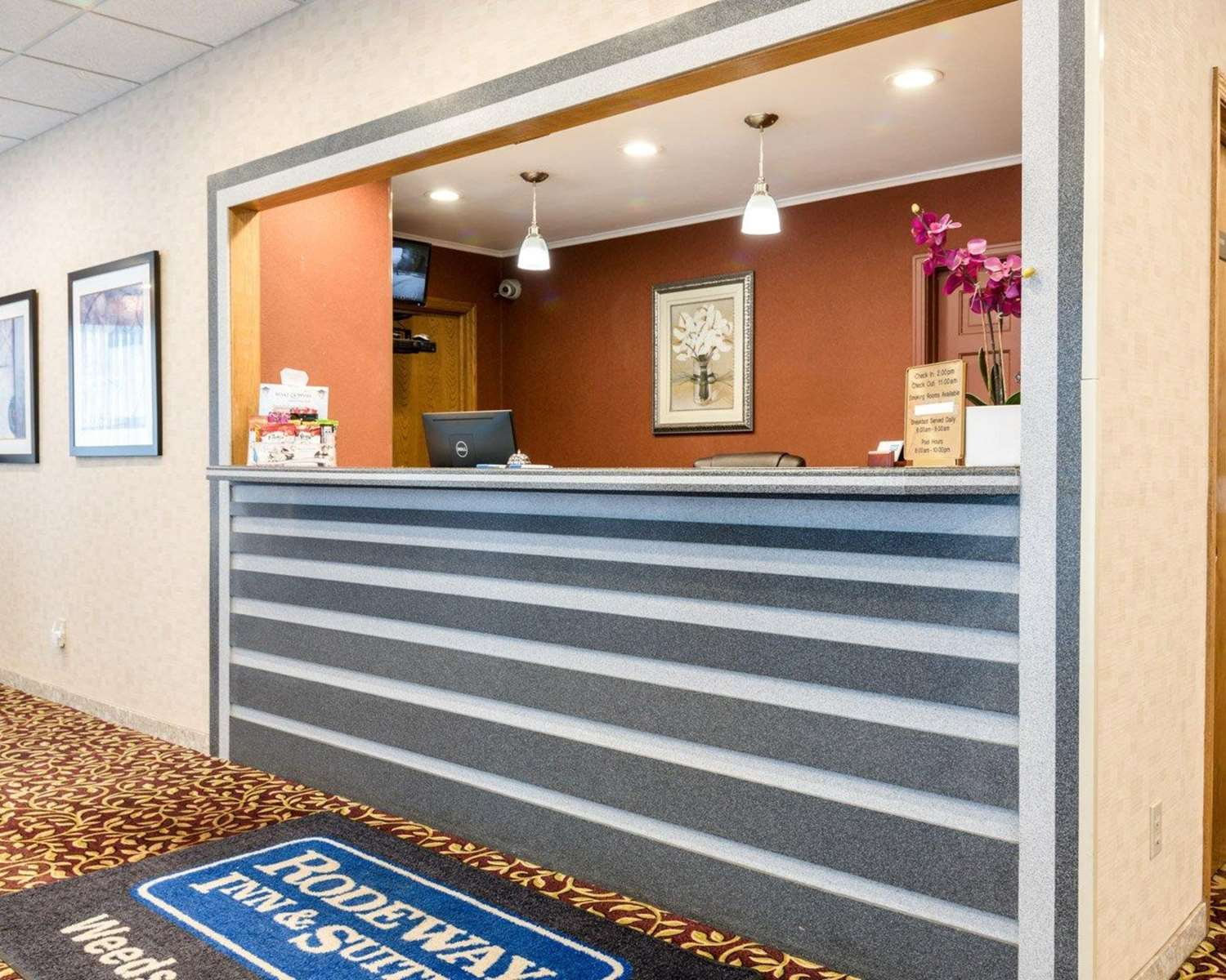 Best Western Inn Weedsport