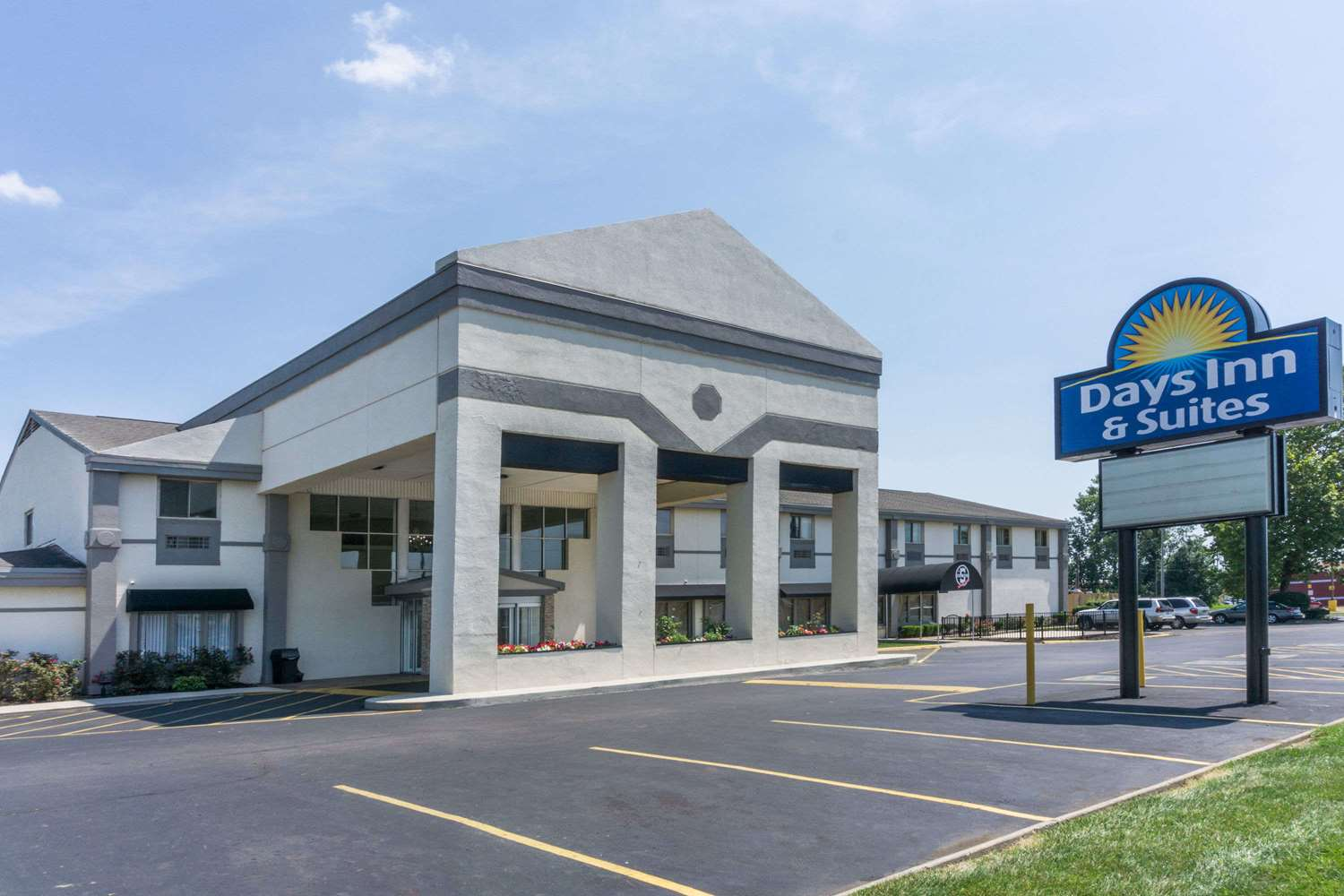 Days Inn Suites Reynoldsburg