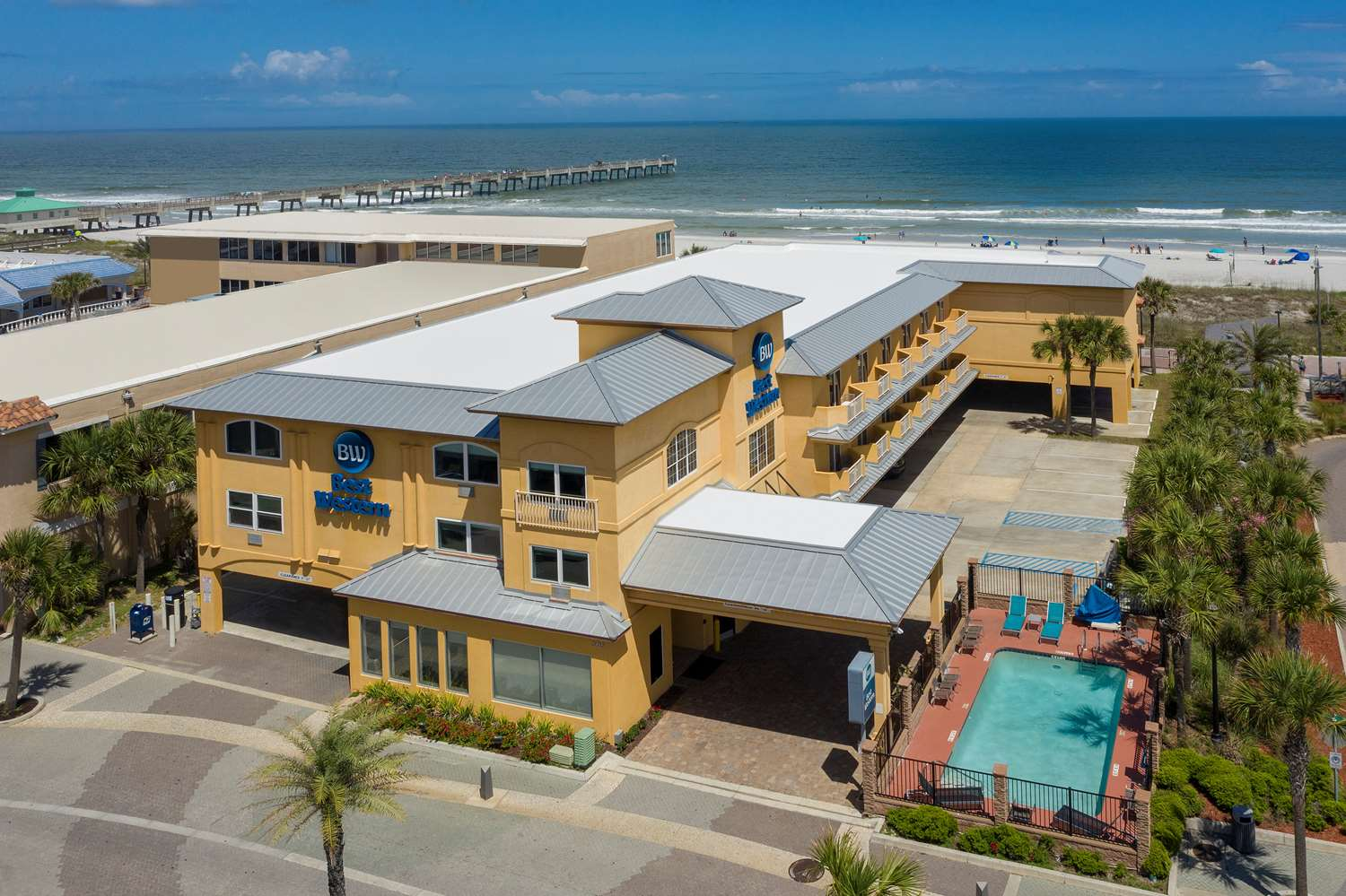 Hotels In Jacksonville Fl Near Beach Blvd