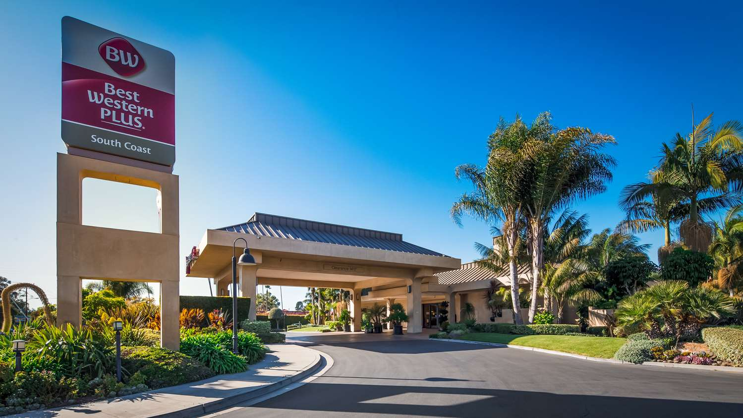 Best Western Plus South Coast Inn Goleta